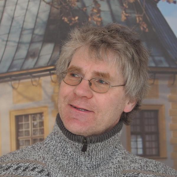 Ulrich Steinmeyer