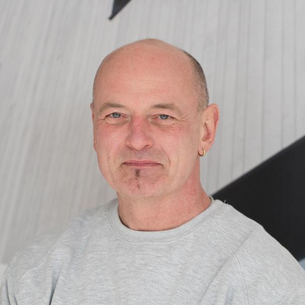 Andreas Steppan aglaia.de